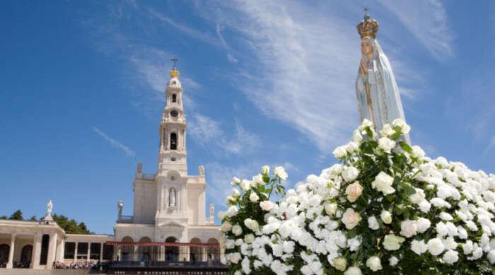 Seguradoras Tranquilidade e Açoreana com assistência reforçada para visita do Papa a Fátima