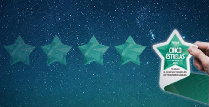 Ageas Seguros volta a ganhar Cinco Estrelas