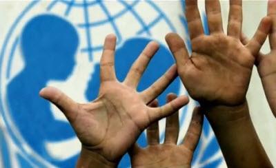 Allianz Proteção Infantil apoia Unicef na ajuda às crianças