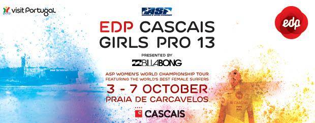 Allianz no Cascais Girls Pro