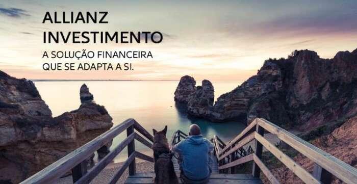 Allianz lança um novo seguro de investimento com rentabilidades a médio e longo prazo
