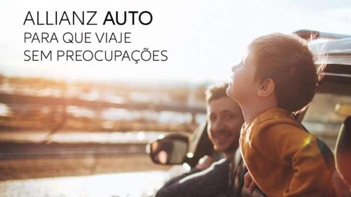 Allianz fez ajustamentos no seu seguro automóvel