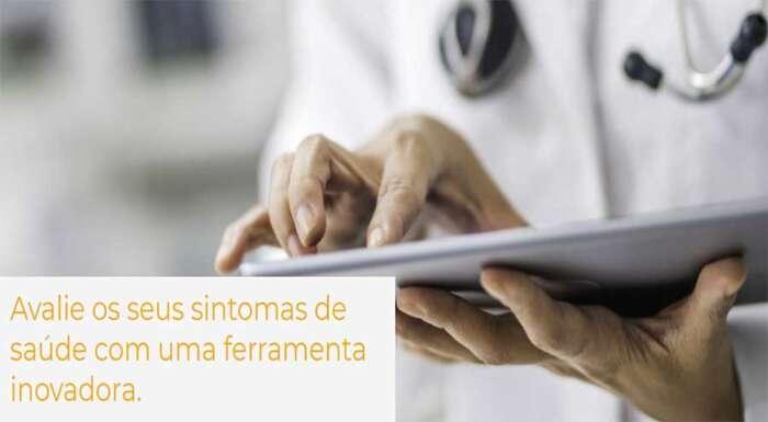 Fidelidade lança avaliador on-line de sintomas Covid-19