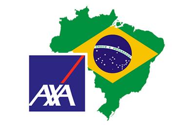 CEO da nova AXA Brasil é português