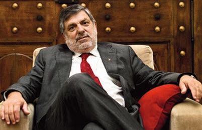 Fernando Teles presidente do BIC