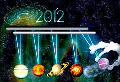 Bom ano de 2012 com a Seguros Mais