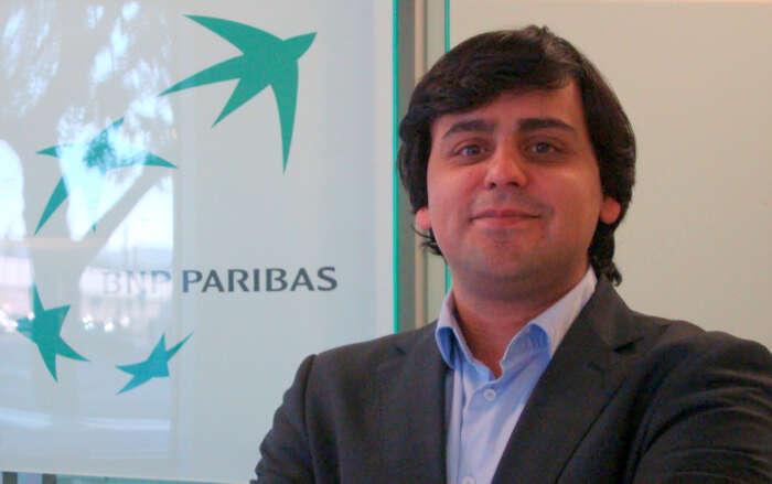 Luís Fundo na Cardif Portugal