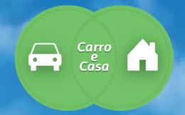 carro e casa tranquilidade