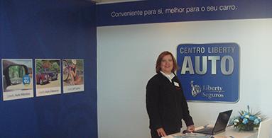 Centro Liberty Auto de Braga