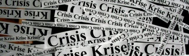 crise nos seguros