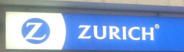 escritórios da Zurich