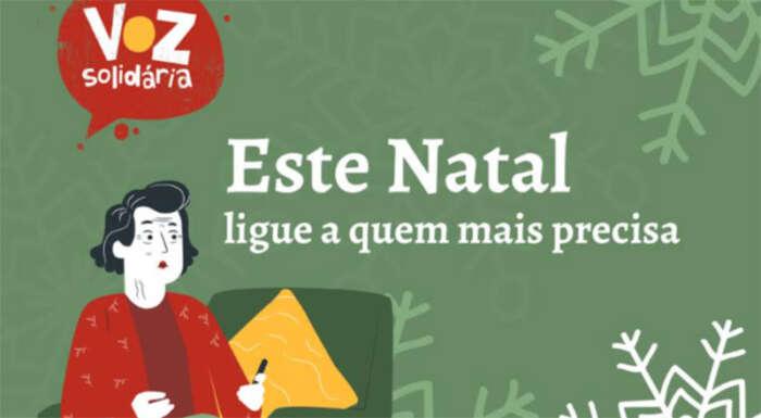 Fidelidade com iniciativa solidária para combater o isolamento social no Natal