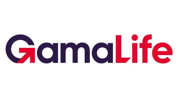 Nasceu a seguradora vida Gamalife