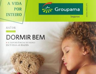 Revista Saúde Groupama Outono Inverno 2013