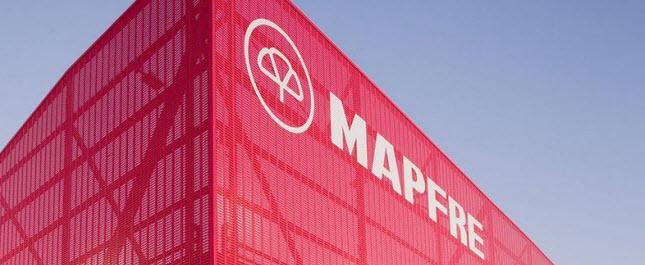 MAPFRE lucrou mais 18.7% e obteve receita de 25 mil milhões