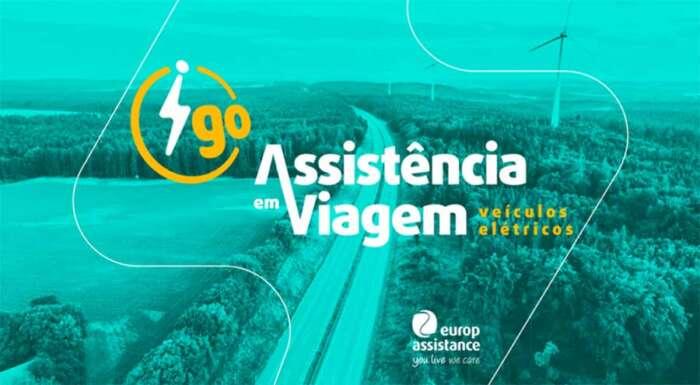 iGO para veículos eléctricos pela Europ Assistance