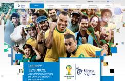 Liberty Copa 2014
