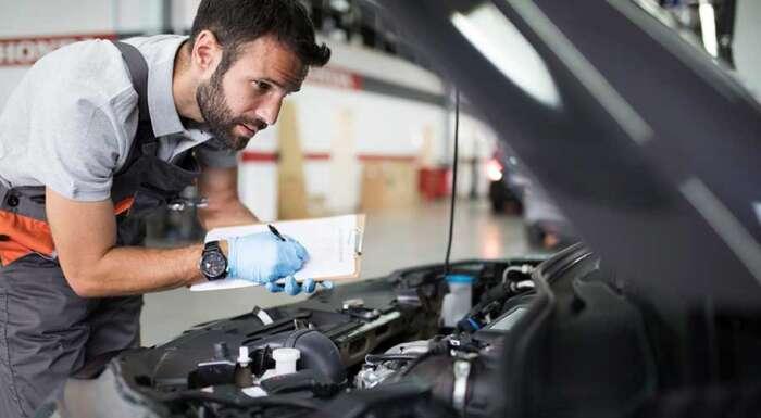 Liberty Seguro desinfecta automóveis gratuitamente