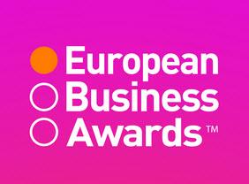 Liberty no European Business Awards