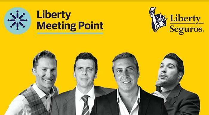 Liberty fala de clientes no Liberty Meeting Point