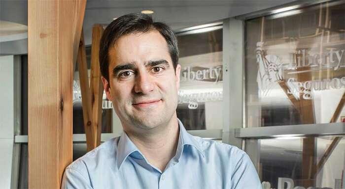 Liberty Seguros tem novo Director de Produto para a Europa