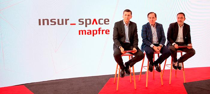 MAPFRE cria insur_space um acelerador de Startups