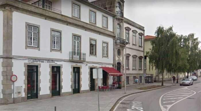 A Mapfre em Viana do Castelo