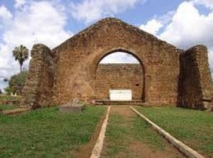 Mbanza Congo