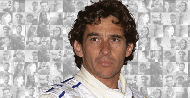 Allianz Auto Instituto Ayrton Senna