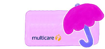 Conferência Multicare: Novas Tendências no Tratamento do Cancro