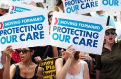 obama vê aprovada lei dos seguros de saúde