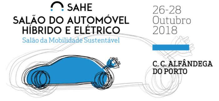 OK! Auto eléctricos da OK! Teleseguros dá-se a conhecer no Salão Automóvel Híbrido e Eléctrico