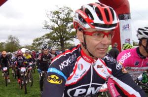 Pedro Maia é apoiado pela Europ Assistance
