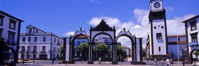 Seguros em Ponta Delgada