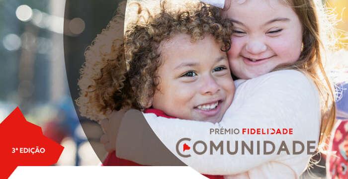 Nova edição do Prémio Fidelidade Comunidade no valor de meio milhão de euros