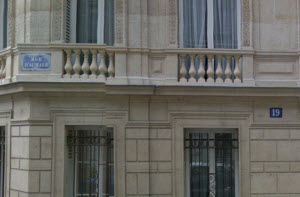 Sede da Prévoir-vie