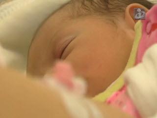 Liberty Seguros premeia dupla de primeiras bebés de 2014