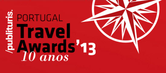 Publituris travel awards