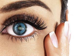 rastreios de saúde ocular