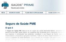 seguro saúde PME