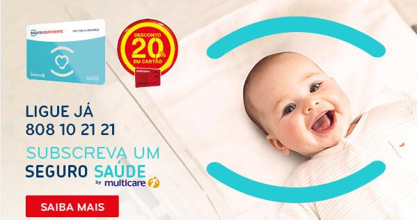 Seguro de Saúde Continente by Multicare