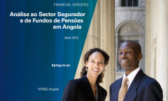 estudo Kpmg seguros Angola