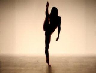 bailarinos inseguros