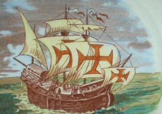 O papel da companhia das naus na história dos seguros