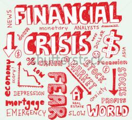 seguros e crise