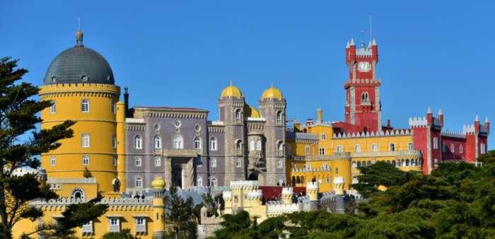 Seguradoras em Sintra