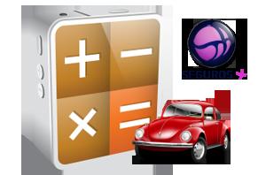 simulação de seguro automóvel