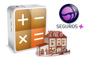 simulação de seguro da casa