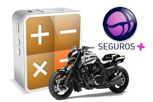 simulação de seguro de moto