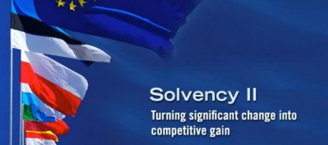 Atividade seguradora prepara entrada em vigor do regime Solvência II